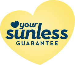 Your sunless guarantee