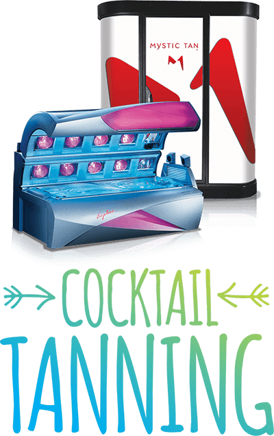 Cocktail Tanning