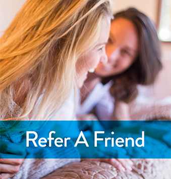 click here to Refer a Friend
