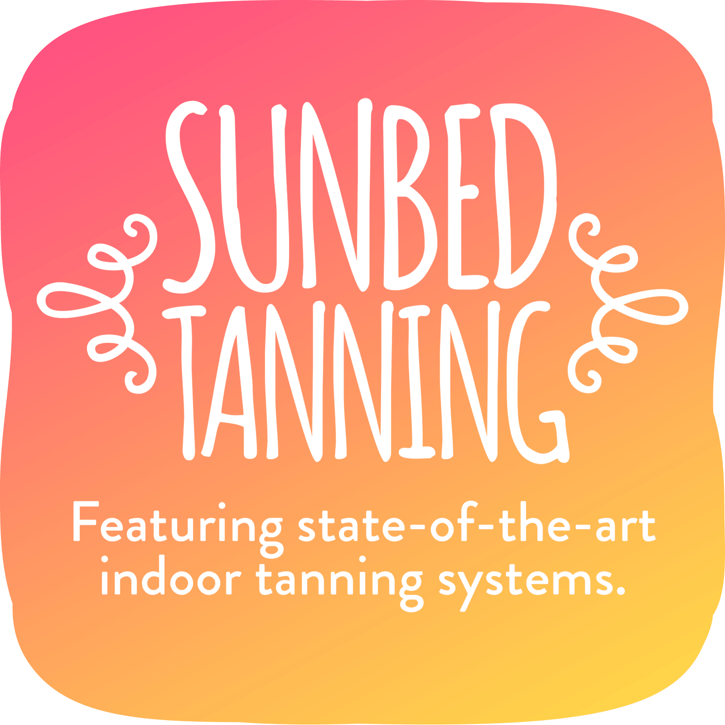 link to Sunbed Tanning