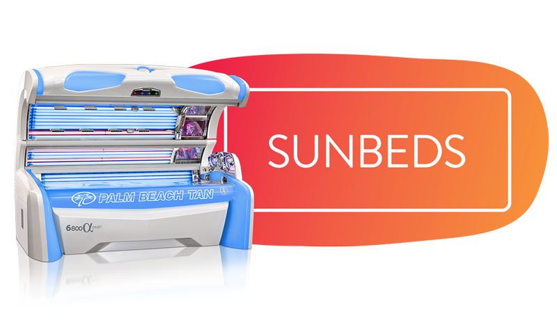 Sunbed Equipment