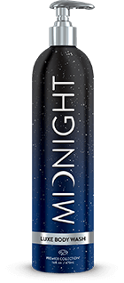 Midnight Luxe Body Wash