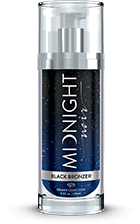 Midnight Noir Black Bronzer