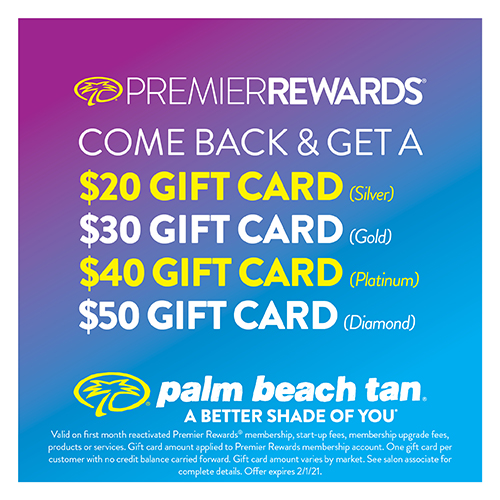 Free Gift Card Up to $50