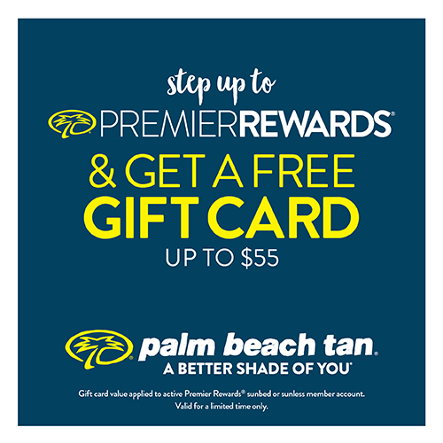 Free $55 Gift Card